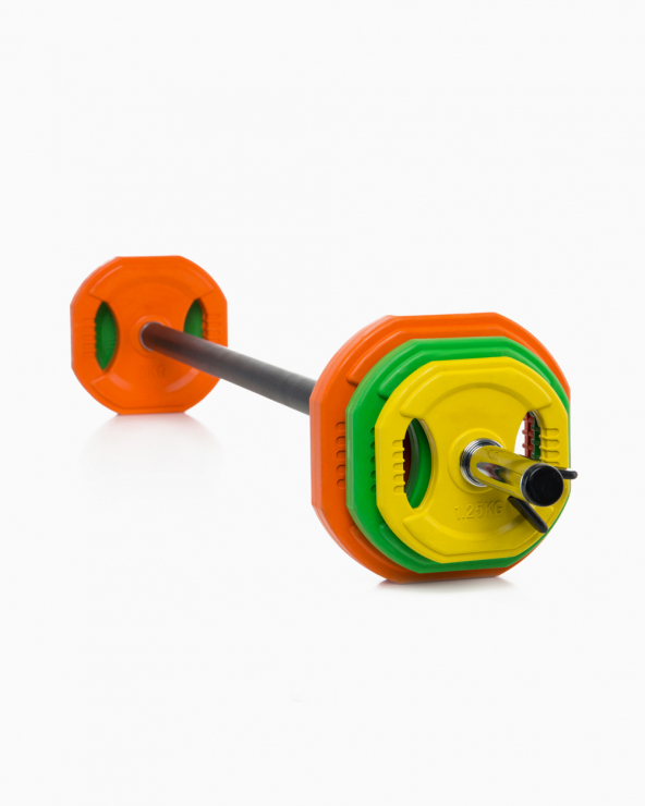 Kit Set Pump Pro