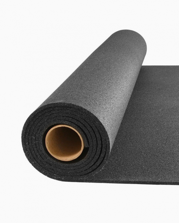 Rubber Floor 4mm - Roll
