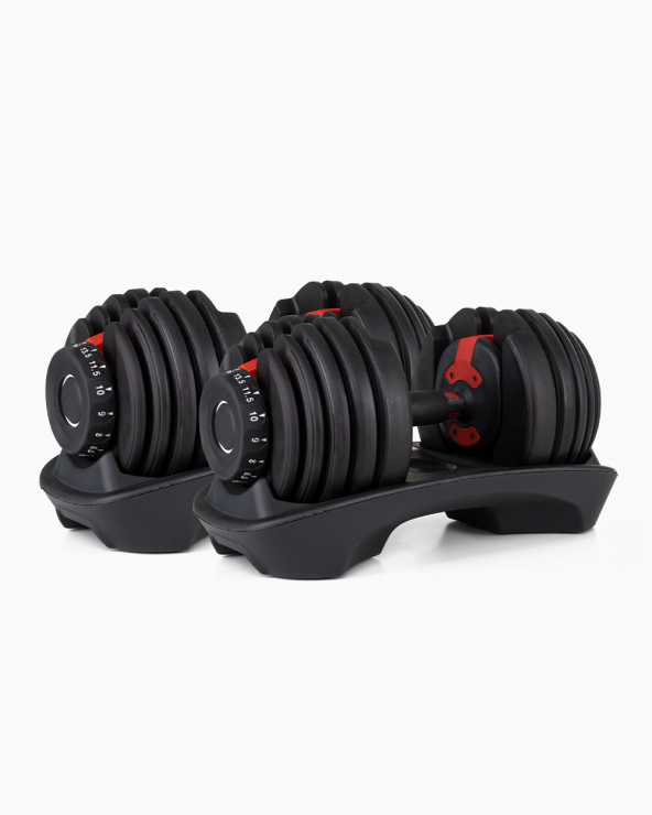 Adjustable Dumbbells 40 Kg