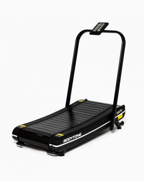Curved Treadmill BodyTone...