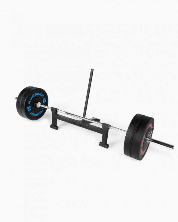 Olympic Bar Support Rack - AFW
